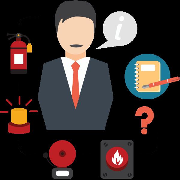 Advies brandveiligheid